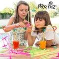 Παιχνίδι με Καλαμάκια για Πόση Playz Kidz (194 τεμάχια)