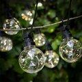 ΓΙΡΛΑΝΤΑ ΦΩΤΙΣΜΟΥ LED - (100 ΦΩΤΑ LED)