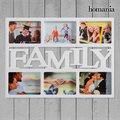 Πλαίσιο φωτογραφιών Family (6 φωτογραφίες)