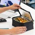 Θερμική Τσάντα USB για Κυτίο Γεύματος InnovaGoods