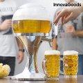 Διανεμητής Μπύρας Ψύκτης Ball InnovaGoods
