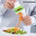 Κόφτης Λαχανικών σε Σπιράλ 3 σε 1 InnovaGoods