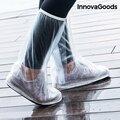 Αδιάβροχο Τσέπης για Υποδήματα InnovaGoods (Πακέτο με 2) - S/M