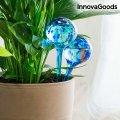 Μπαλόνια Ποτίσματος InnovaGoods (Πακέτο με 2)