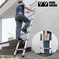 XXL Ladder Επεκτεινόμενη Τηλεσκοπική Σκάλα
