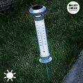 Ηλιακή Λάμπα με Θερμόμετρο Oh My Home