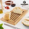 Επιφάνεια Κοπής Ψωμιού από Μπαμπού TakeTokio