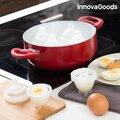 Σετ Μαγειρέματος Αυγών InnovaGoods (Πακέτο με 7)